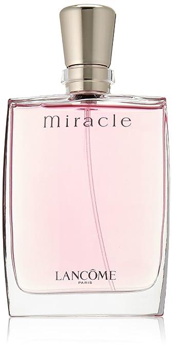 931b98ab6 Amazon.com: Lancome Miracle for Women Eau de Parfum Spray, 3.4 Ounce: Beauty
