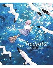 The Art Of Heikala (3dtotal Illustrator Series)