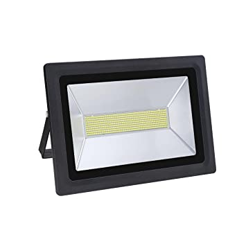 Amazon solla 200w led flood light outdoor security lights super solla 200w led flood light outdoor security lights super bright led floodlight waterproof landscape spotlights mozeypictures Gallery