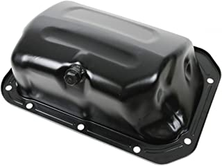 Engine Oil Pan Lower for Mazda 626 MX-6 Protege Probe Ford F42Z6675A