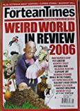 img - for Fortean Times FT219 March 2007 The World of Strange Phemonena (Weird World in Review 2006) book / textbook / text book