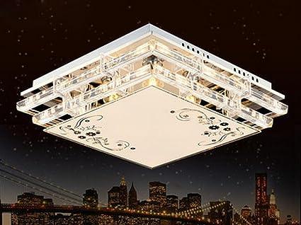Zhangyong led deckenleuchte kristall lampen wohnzimmer