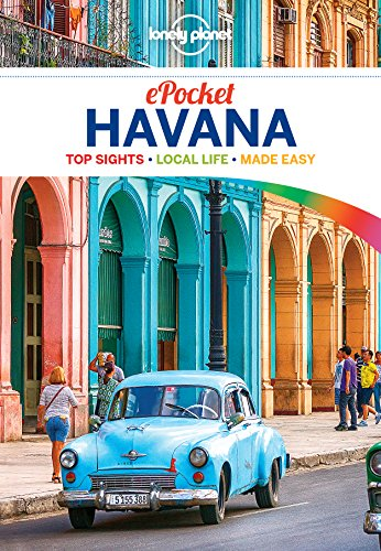 CubaConga 2017: The underground Cuba travel guide books pdf file