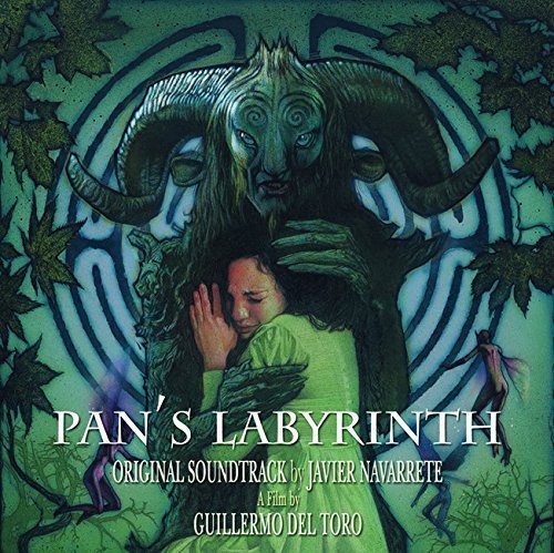 Pan's Labyrinth (Original Soundtrack)