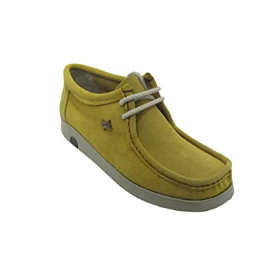 700 - Wallabees amarillo (44) iqlexFNf