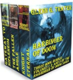 Free eBook - Harbinger of Doom