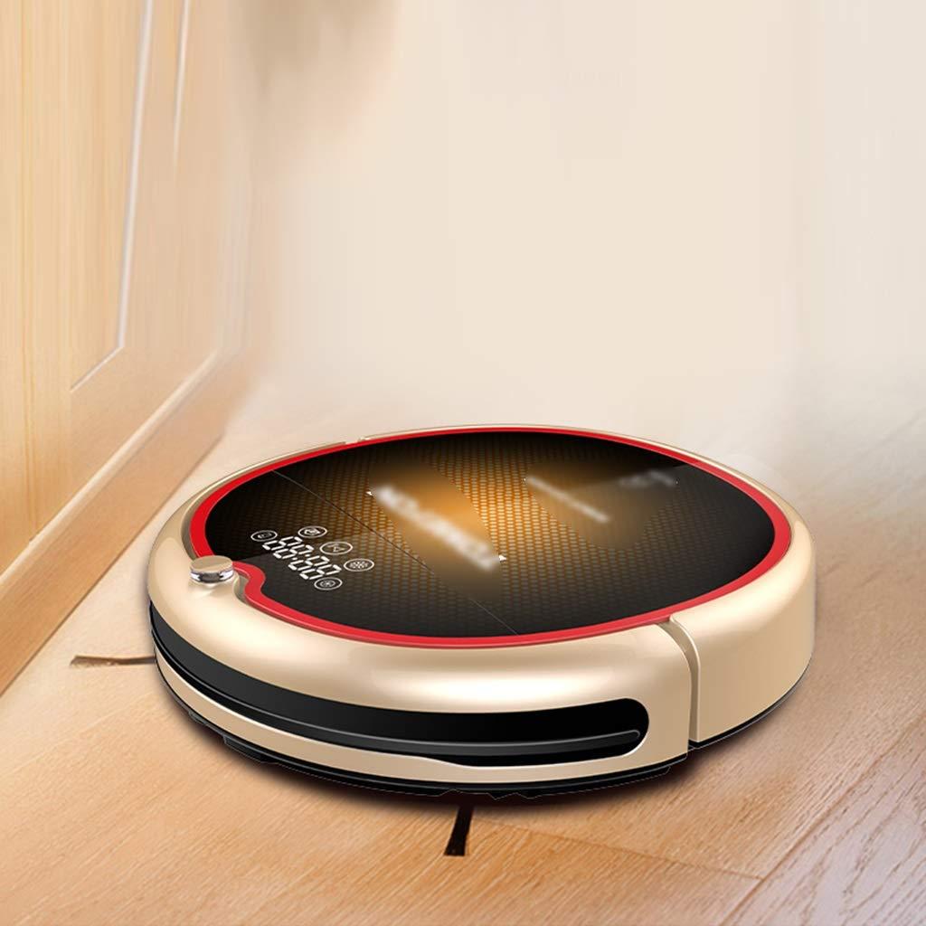 JianMeiHome Robot Aspirador Robot Aspirador Hogar Inteligente Cita ...