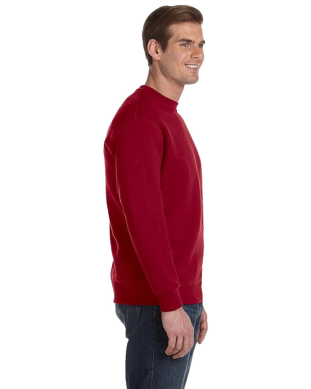 Gildan Big Mens Crewneck Sweatshirt