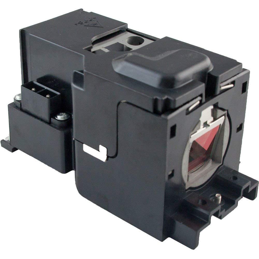 Watoman TLPLV5 アセンブリ オリジナルプロジェクター交換ランプ ハウジング付き 東芝TDP-S25 TDP-SC25 TDP-T30用 B07JYYKK7N