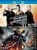 Universal Soldier: Day of Reckoning & Ghost Rider 2: Ghost Rider: Spirit of Vengeance Box Set