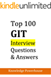Top 100 GIT Interview Questions & Answers