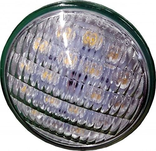 LED SPOTLIGHT PAR36 (Eq to 50W Halogen) 12V (Par36 Spot Bulbs)