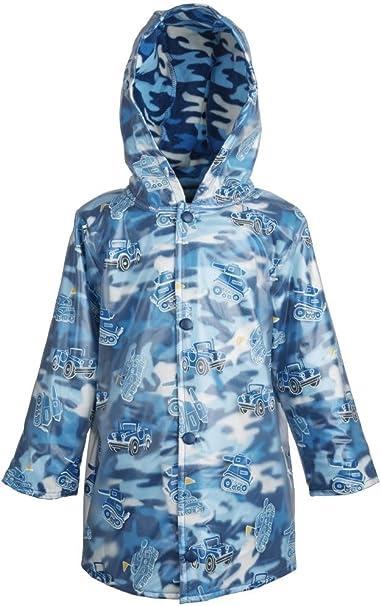 Boys Pants Size 3T Fleece Camo Print Blue
