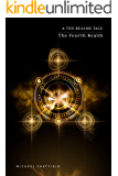 The Fourth Realm: A Military Fantasy Series (The Ten Realms Book 4)