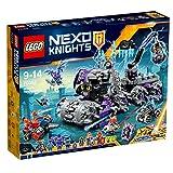 Lego Jestro's Headquarter, Multi Color