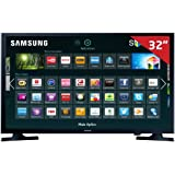 "Samsung UN-32J4300AF- Televisión LED 32"" (Smart TV), negro"