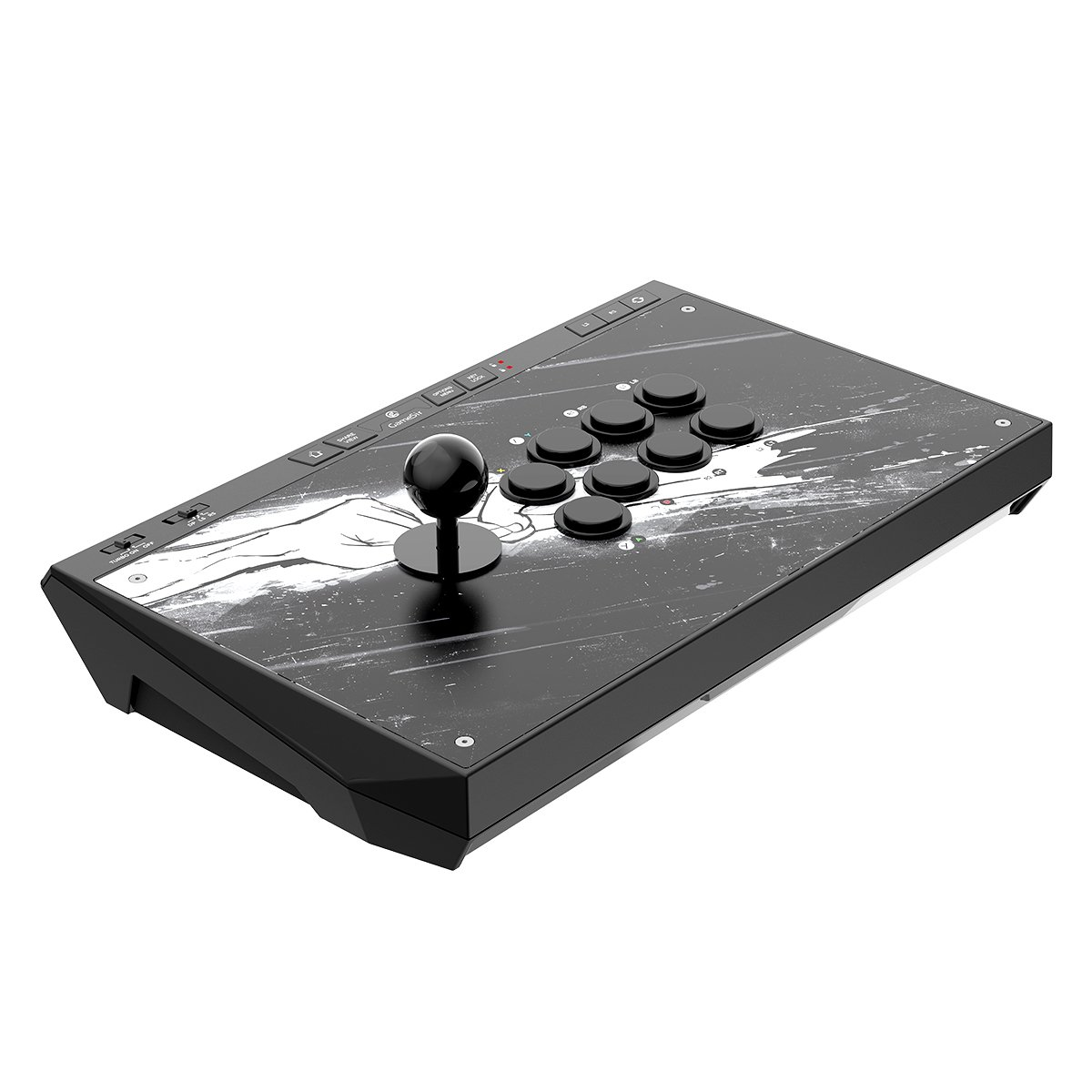 GameSir C2 Arcade Fightstick per Xbox One, PlayStation 4, Windows PC e Android GameSir-C2