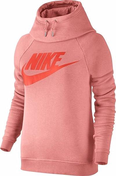 Nike Damen Sportswear Rally Hoodie Gx1 Kapuzenpullover