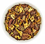 Mahalo Tea Baked Apple Cinnamon Rooibos Tea - Loose Leaf Tea - 2oz