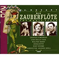 Die Zauberflote (Salzburg 1959)