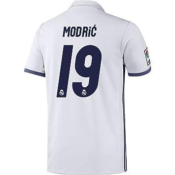 Maillot Extérieur Real Madrid Modrić