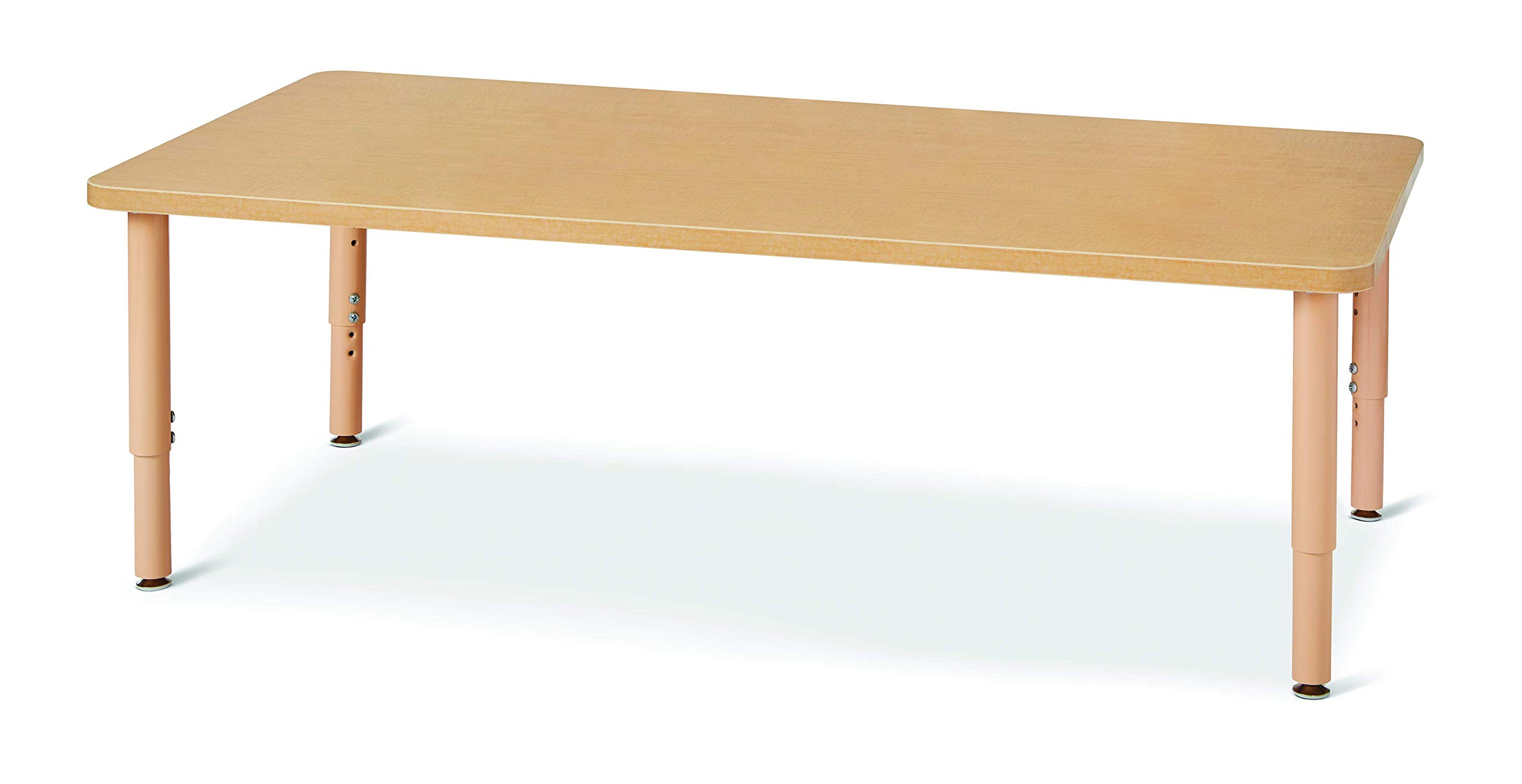 Jonti-Craft 6259JCP251 Purpose+ Rectangle Tables by Jonti-Craft