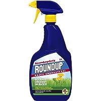 Roundup Rasen-Unkrautfrei