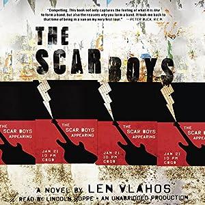 The Scar Boys Audiobook