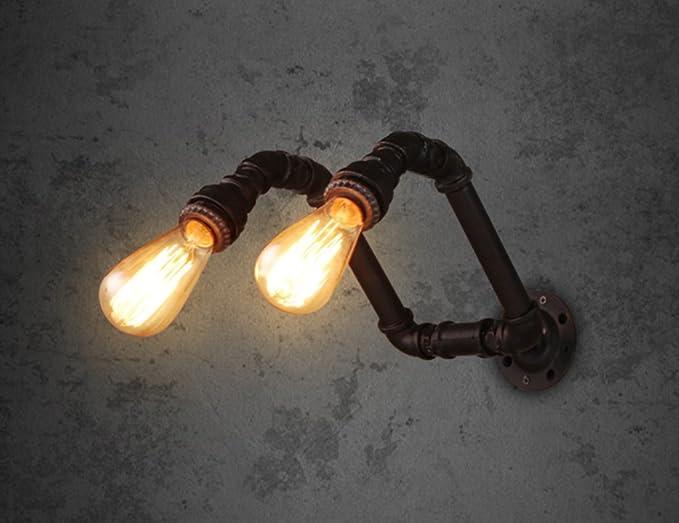 Subbye lampade da parete applique da parete per negozio di lampade