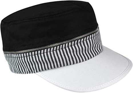 Pi Plain Adjustable Cowboy Cap Denim Hat for Women and Men Apple Pi