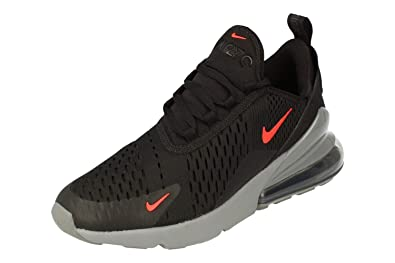 finest selection c65c0 7f54d Amazon.com | Nike Air Max 270 BG Running Trainers Cn9575 ...