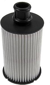 MAHLE Original OX 774D ECO Oil Filter