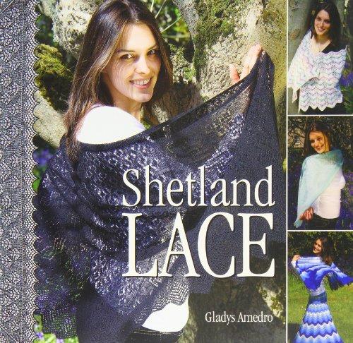(Shetland Lace)