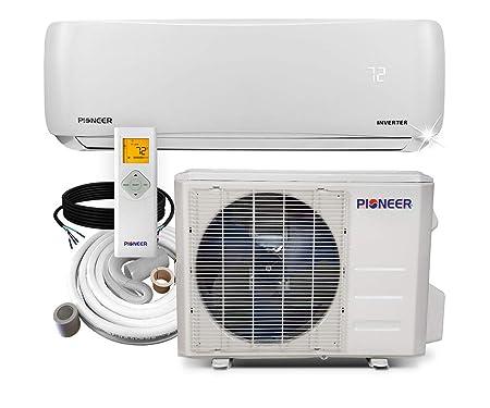 PIONEER Air Conditioner Pioneer Mini Split