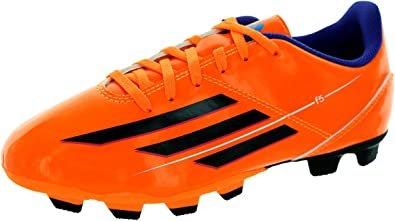 adidas - F5 TRX FG J - K Niños, Unisex: Amazon.es: Zapatos y ...