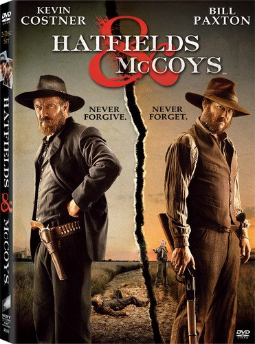 Hatfields & McCoys (Best New Rifles 2019)
