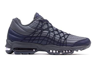 Nike Chaussures Sportswear Homme Air Max 95 Ultra Se: Amazon