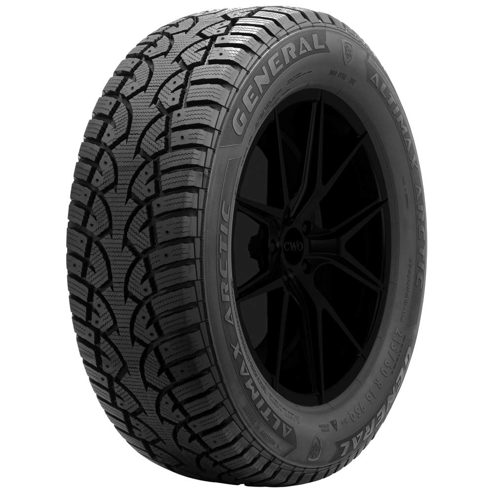 General Altimax Arctic 12 Studable-Winter Radial Tire-175//70R14 88T XL-ply