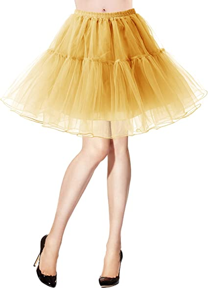 パニエ スカート