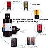 ELEGOO ABS-Like Rapid Resin 3D Printer LCD