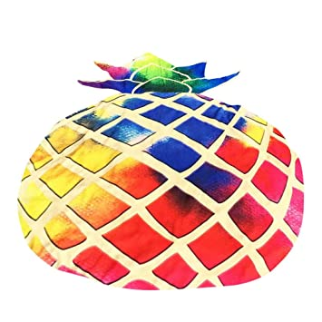 cieken frutas diseño de Bohemia Tapiz Hippie Beach Picnic ...