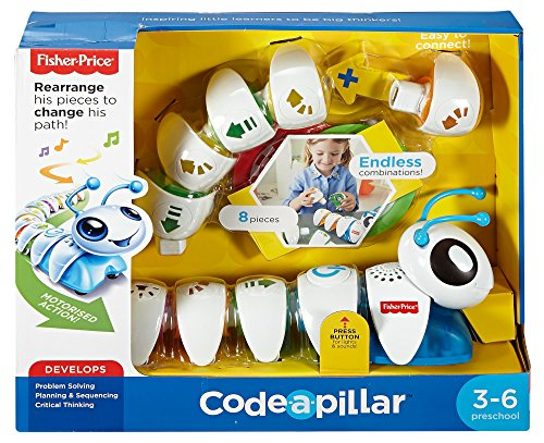 61iMODvKFpL - Fisher-Price Think & Learn Code-a-Pillar