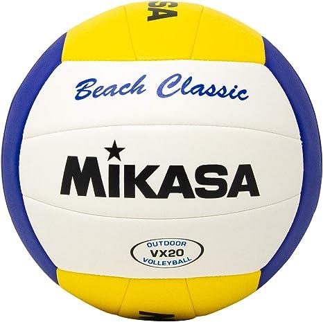 Mikasa vx20 Playa – Voleibol: Amazon.es: Deportes y aire libre
