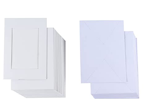 or Smaller 10 Pk of WEDDING DAY White sentiments Inserts A4  for A5 Cards