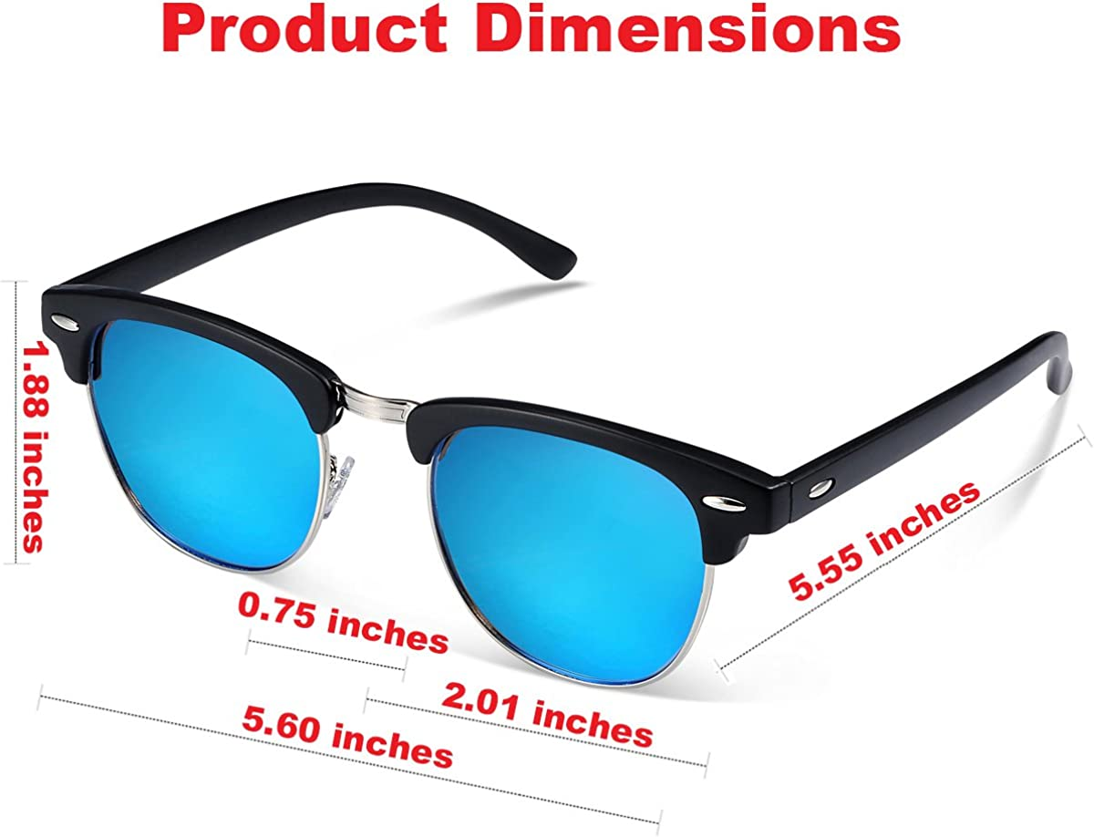 Yveser Polarised Sunglasses for Man and Woman Yv5156