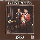 Country USA 1963