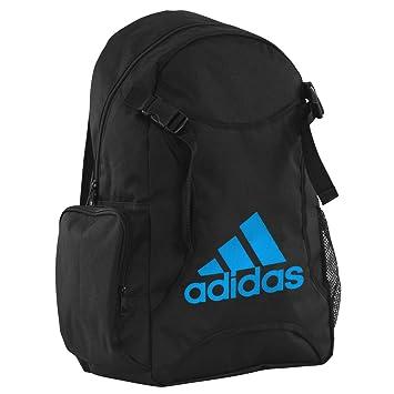 1d45eca55f1d adidas Taekwondo backpack unisex black pink 18 liters  Amazon.co.uk ...