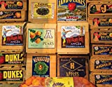 Springbok Vintage Labels Jigsaw Puzzle, 500-Piece