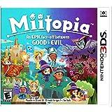 Miitopia - Nintendo 3DS