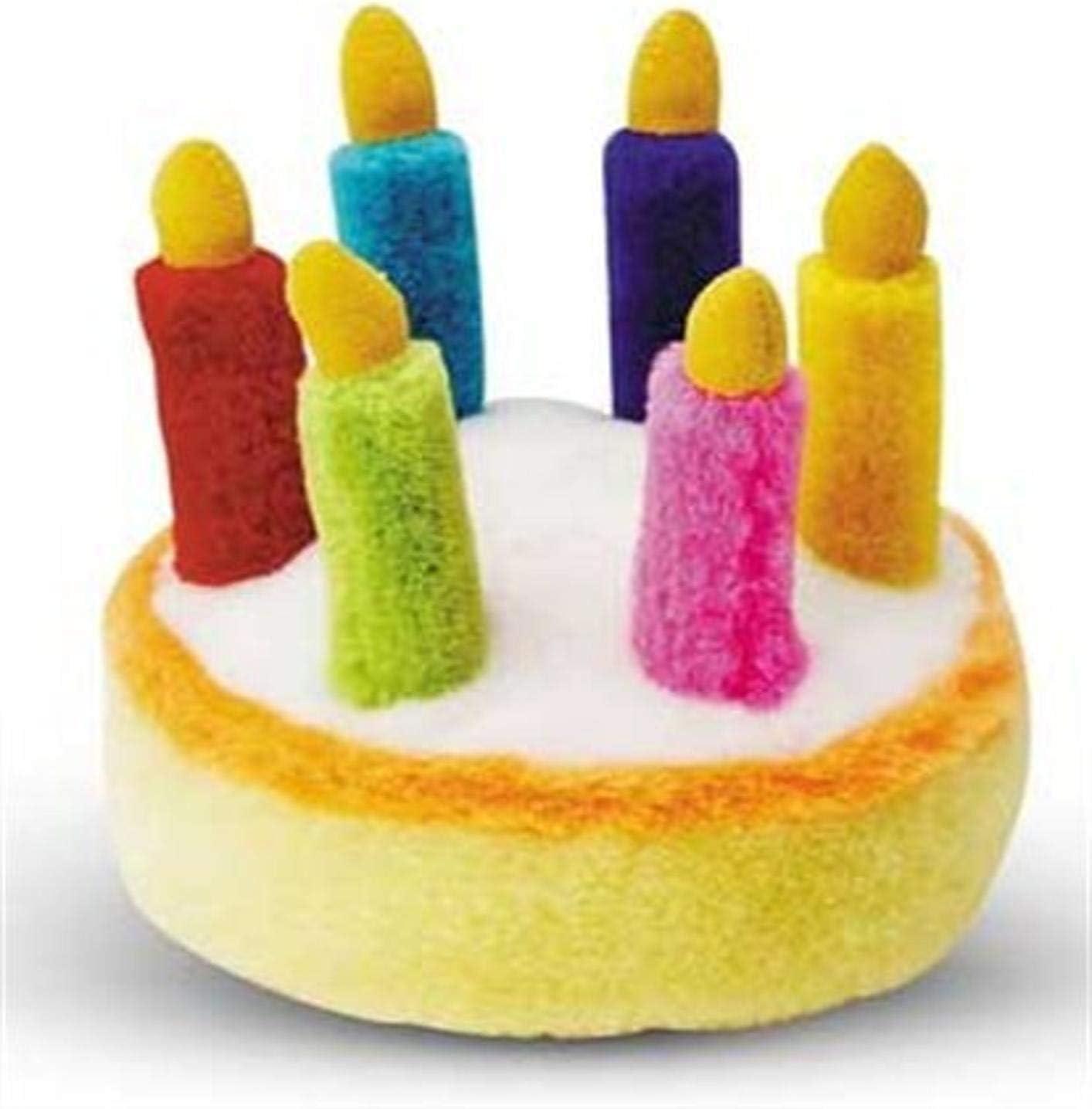Multipet Birthday Cake 5.5